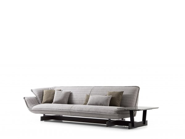 Cassina, 550 BEAM SOFA SYSTEM