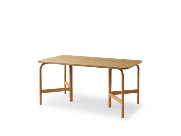 ALDUS TABLE 160 - mesa de comedor - SKAGERAK - MINIM