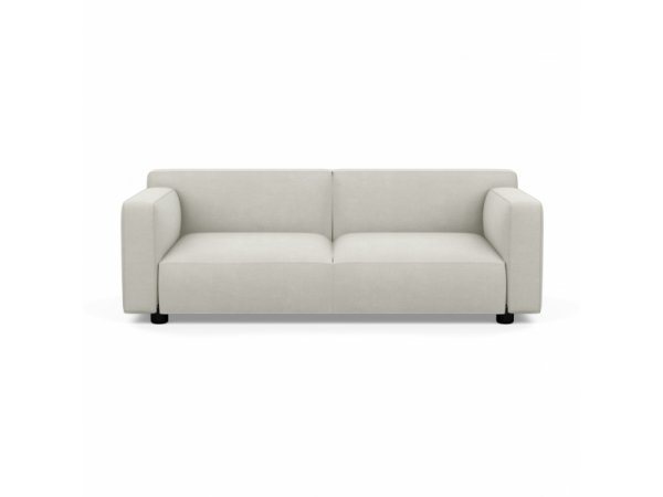 Barber Osgerby Three Seater Sofa - 2 plazas - 3 plazas - Knoll - MINIM