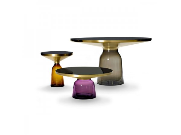 ClassiCon-bel high table -mesa alta - MINIM - mesa color naranja - mesa color gris - mesa color violeta