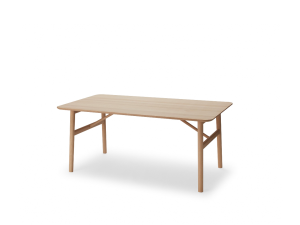 HVEN TABLE - mesa de comedor - SKAGERAK - MINIM