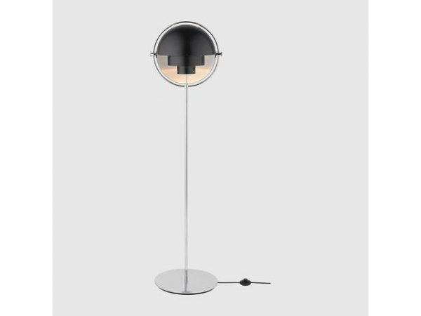 Multi Lite_Floor Lamp_ lámpara de pie_Gubi_MINIM