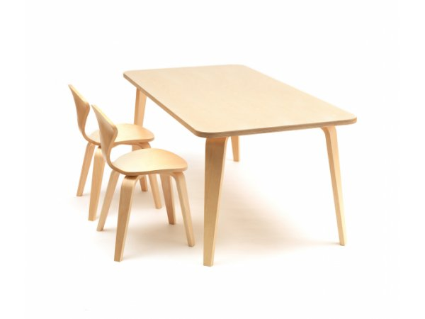 Cherner, Children's table