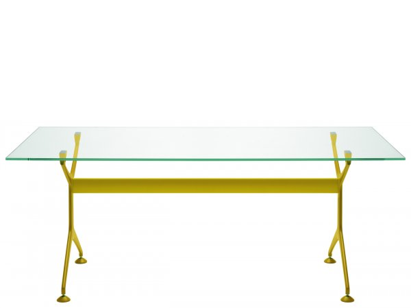 Alias, Frame table