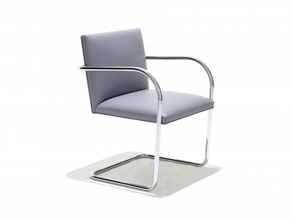 Knoll, Brno Chair Tubular