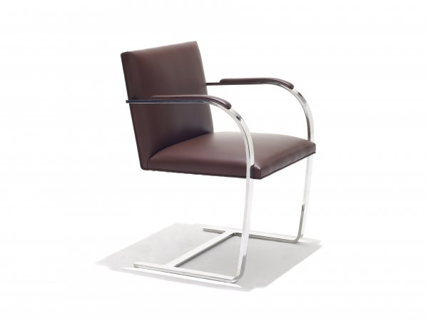 Knoll, Brno Chair Flat Bar