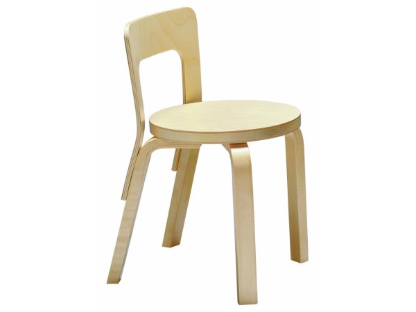 Artek, Children's Chair N65