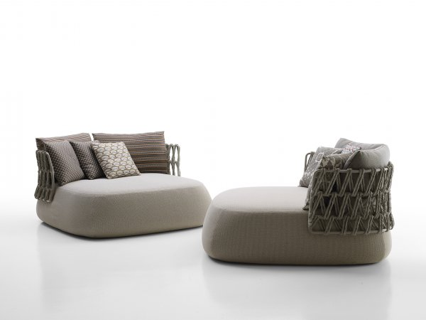 B&B Italia, Fat-sofa outdoor