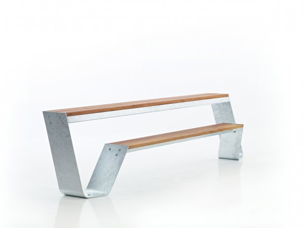 Extremis, Hopper Bench
