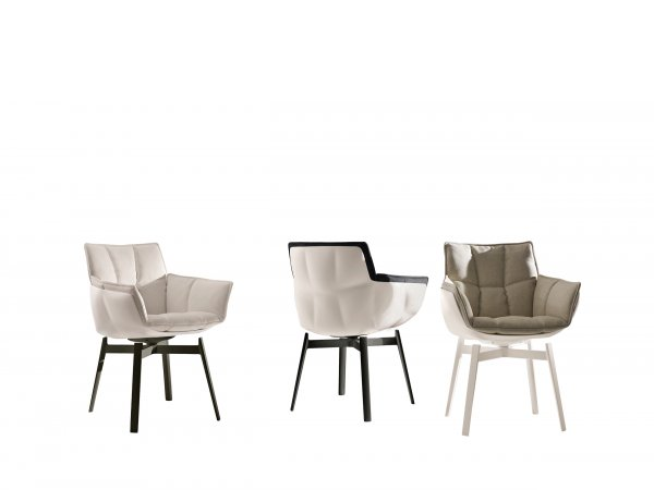 B&B Italia, Husk chair