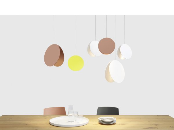 e15, North Pendant Light