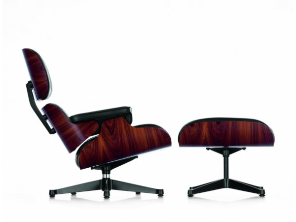 Vitra, Lounge Chair