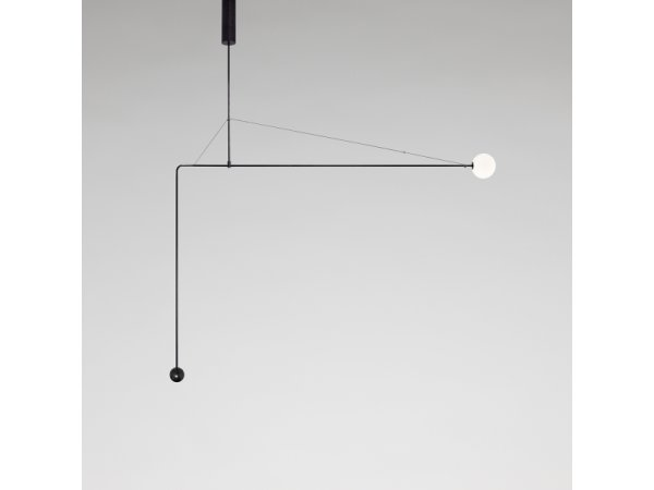 Michael Anastassiades, Mobile Chadelier 4