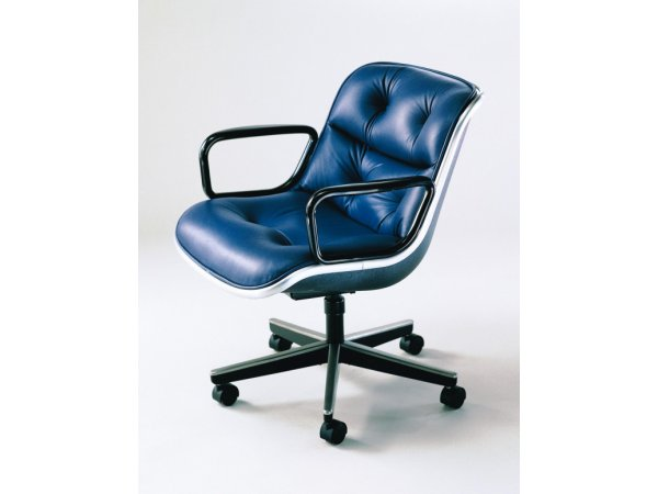 Knoll, Pollock Executive Chair