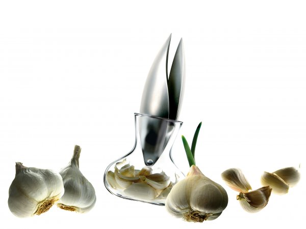 Eva Solo, Garlic Press
