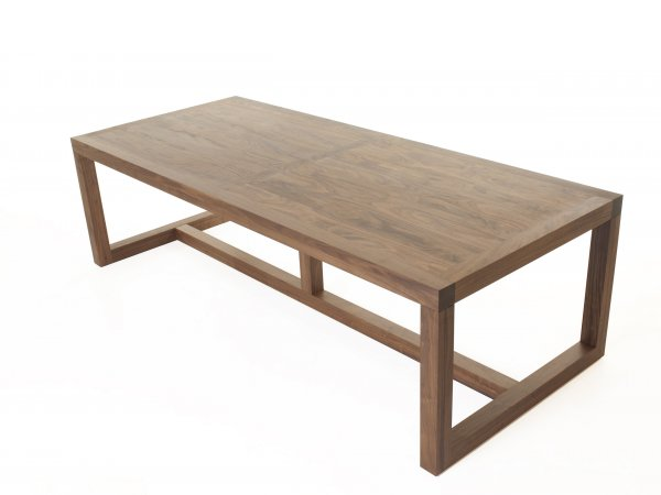 De La Espada, Structure Table
