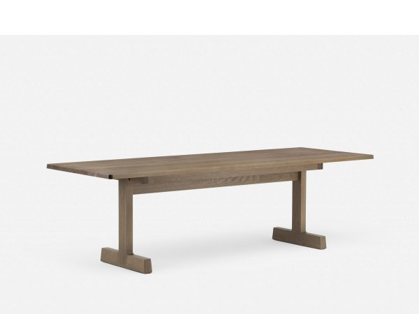 REFECTORY FIXED TABLE - mesa de comedor - delaespada - MINIM - Madrid - Barcelona