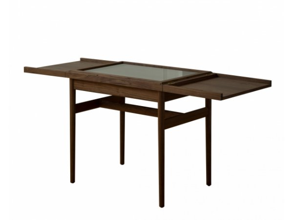 The Art Collectors Table - Finn Jouhl - MINIM - extensible