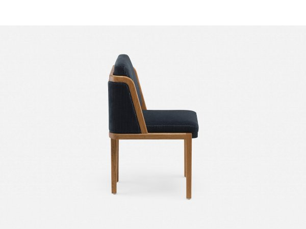 Throne Dining Chair _ Silla _ DeLaEspada _ MINIM _ lateral