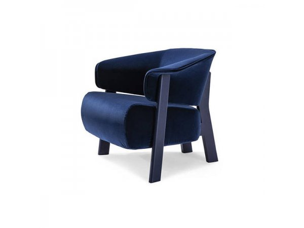 Butaca 571 Back-Wing Cassina en Minim