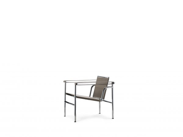 Cassina, LC1 outdoor