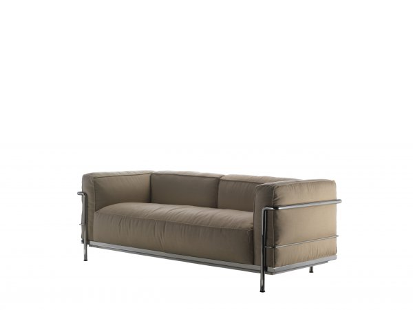 Cassina, LC3 outdoor